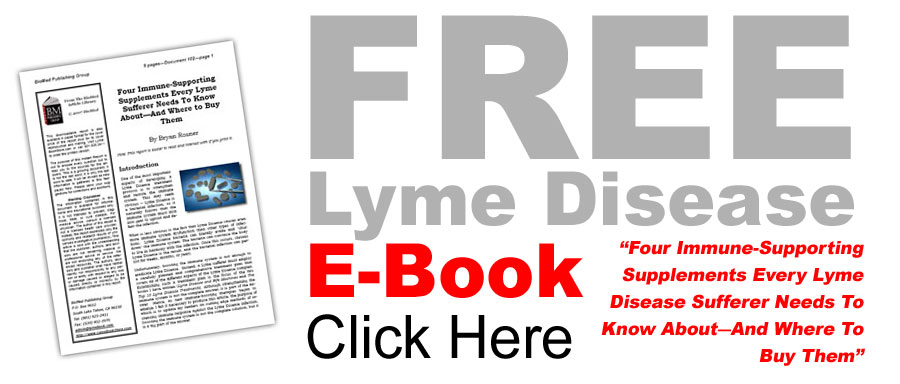 Chronic Lyme Disease - Real Disease or Medical Myth?